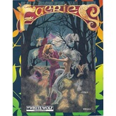 Ars Magica: Faeries, A Complete Handbook of the Seelie (1st Edition)
