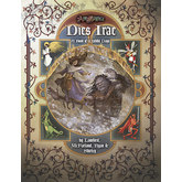 Ars Magica: Dies Irae - A Book of Wrathful Days