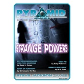 Pyramid #3/97: Strange Powers