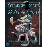 Strange Brew: Skills and Feats