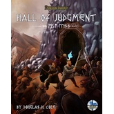 Dungeon Fantasy: Hall of Judgment