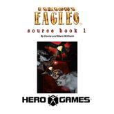 Unknown Eagles: Sourcebook 1 (4th Edition)