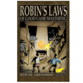Robin's Laws of Good Game Mastering
