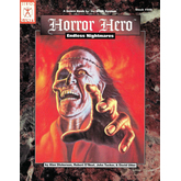 Horror Hero – Endless Nightmares
