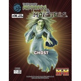 The Manual of Mutants & Monsters: Ghost