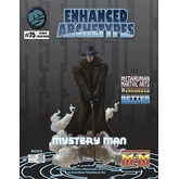 Enhanced Archetypes: Mystery Man