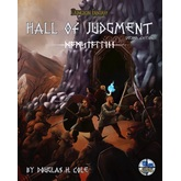 Dungeon Fantasy: Hall of Judgment (2nd Edition)
