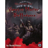 Vampire Hunter Belladonna