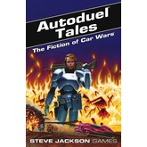 Autoduel Tales: The Fiction of Car Wars