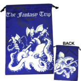 The Fantasy Trip Dice Bag