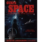GURPS Classic: Space (First Edition)