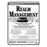 GURPS Realm Management