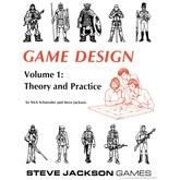 Game Design Vol. 1: Theory and Practice