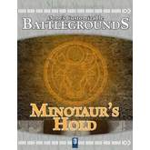0one's Battlegrounds: Minotaur's Hold