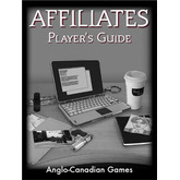 Affiliates Player's Guide