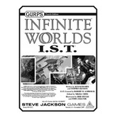 GURPS Infinite Worlds: I.S.T.