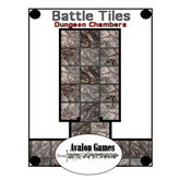 Battle Tiles, Dungeon Chambers
