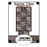 Battle Tiles, Dungeon Halls