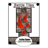 Battle Tiles, Bloody Dungeon Halls