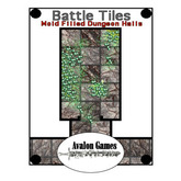 Battle Tiles, Mold Filled Dungeon Halls