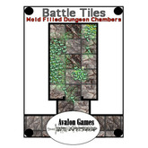 Battle Tiles, Mold Filled Chambers