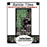 Battle Tiles, Mold Filled Cave Chambers