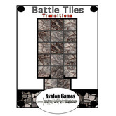 Battle Tiles, Transitions