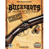 Savaged Buckshots: For Whom the Bugle Blows