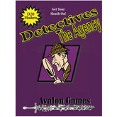 Detectives: The Agency