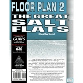 Floor Plan 2 - The Great Salt Flats