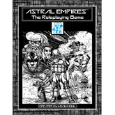 Astral Empires Combo Pack