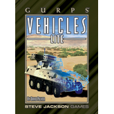 GURPS Classic: Vehicles Lite