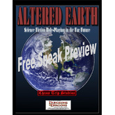 Altered Earth Preview