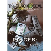 The Black Seal #2