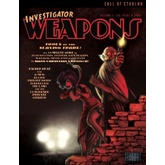 Investigator Weapons, Volume 1