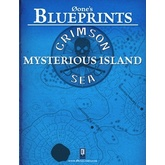 0one's Blueprints: Crimson Sea - Mysterious Island