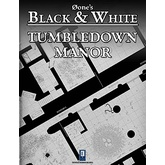 0one's Black & White: Tumbledown Manor
