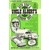 Uncle Albert's 2036 Catalog Update