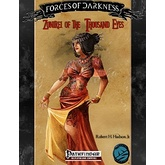 Forces of Darkness - Zunerei of the Thousand Eyes