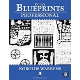 0one's Blueprints Professional: Kobolds Warrens