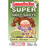 Garbage Pail Kids: Super Snot Shots