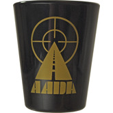 AADA Shot Glass